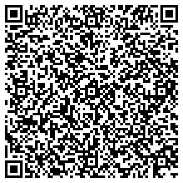 QR-код с контактной информацией организации Стоматологическая клиника Дент-Ин, ЧП