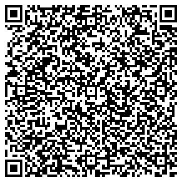QR-код с контактной информацией организации Ярмощук, ФОП