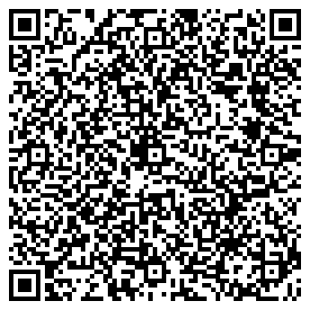 QR-код с контактной информацией организации Династистом, ЧП