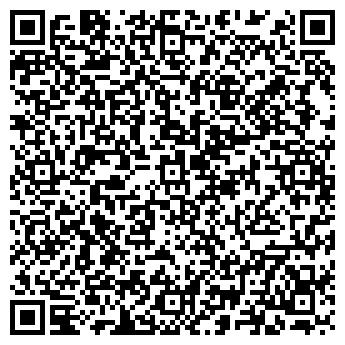 QR-код с контактной информацией организации Аванто, ООО