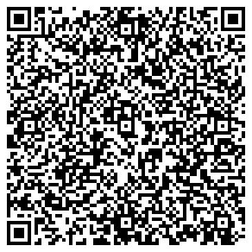 QR-код с контактной информацией организации Рикота, ЧП