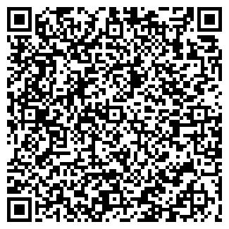 QR-код с контактной информацией организации Dent Style™