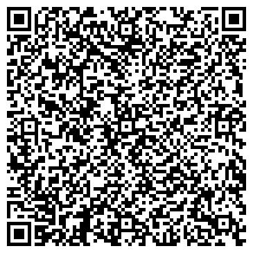 QR-код с контактной информацией организации ЭкспрессВайт, ЧП