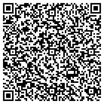QR-код с контактной информацией организации Протезист, ООО