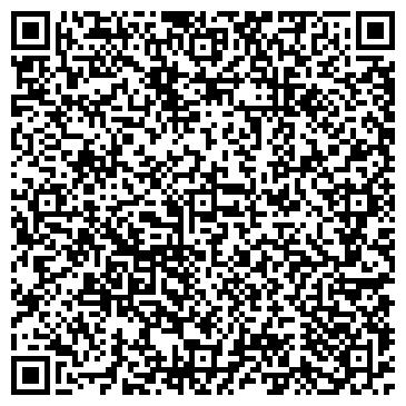 QR-код с контактной информацией организации Биндюгин, СПД