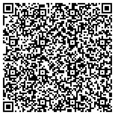 QR-код с контактной информацией организации Стоматология +, ЧП