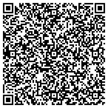 QR-код с контактной информацией организации Клиника Сидельникова, ООО