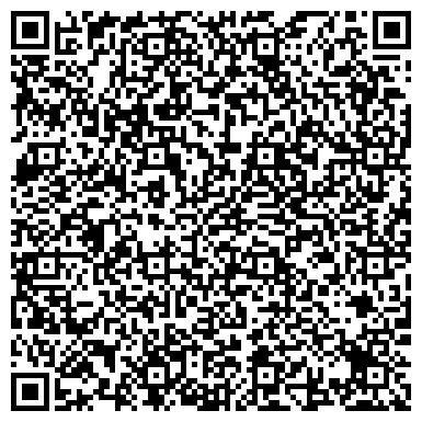 QR-код с контактной информацией организации BioHorizons Украина (БиоГоризонт), ООО