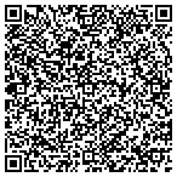 QR-код с контактной информацией организации Инпрайд, ООО