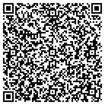 QR-код с контактной информацией организации Нивки Сити, ООО