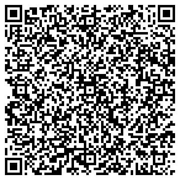 QR-код с контактной информацией организации Сакура Интерплюс, СПД