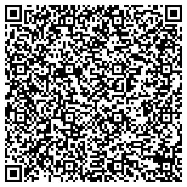 QR-код с контактной информацией организации Украинский стоматологический центр, ЧП