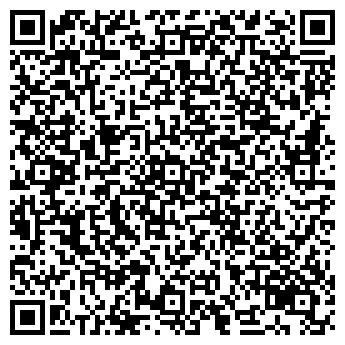 QR-код с контактной информацией организации Мир клиника, ЧП