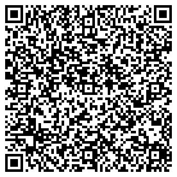 QR-код с контактной информацией организации Вешневский, ЧП