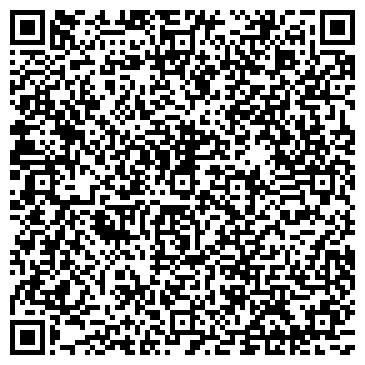 QR-код с контактной информацией организации Центр Социальной Медицины, ООО