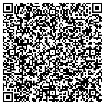 QR-код с контактной информацией организации Дентамаксима, ООО