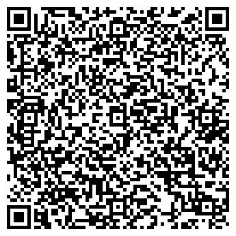 QR-код с контактной информацией организации Medline Сервис, ТОО