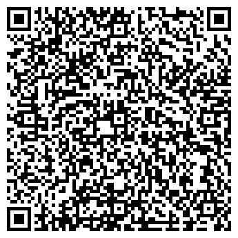 QR-код с контактной информацией организации Мастер дент, ЧП