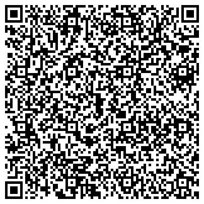 QR-код с контактной информацией организации Консайз, Стоматологическая Клиника
