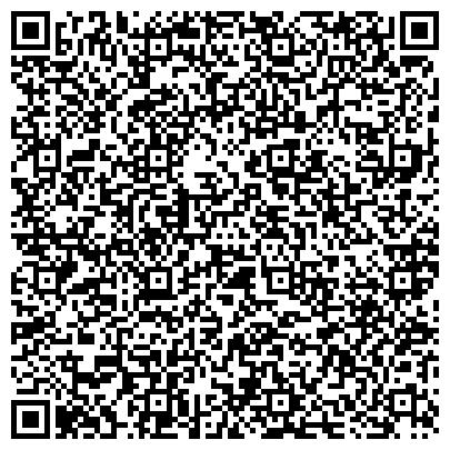 QR-код с контактной информацией организации Клиника косметической хирургии и стоматологии Синтез, ТОО