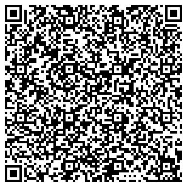 QR-код с контактной информацией организации Карудо, ТОО педиатрический центр