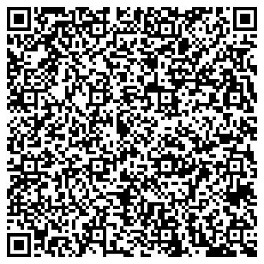 QR-код с контактной информацией организации Клиника мануальной медицины (Уткелбаев А. Р.), ИП