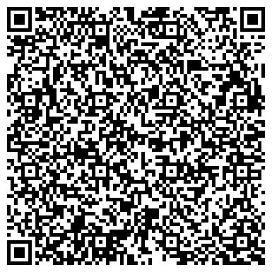 QR-код с контактной информацией организации Клиника мануальной терапии доктора Ниязова, ИП