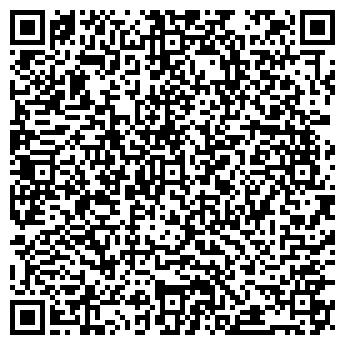 QR-код с контактной информацией организации НОСТА-БАНК АКБ