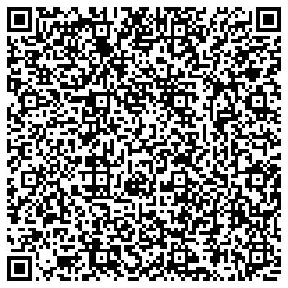 QR-код с контактной информацией организации Клиника пластической хирургии профессора Курашева,ТОО