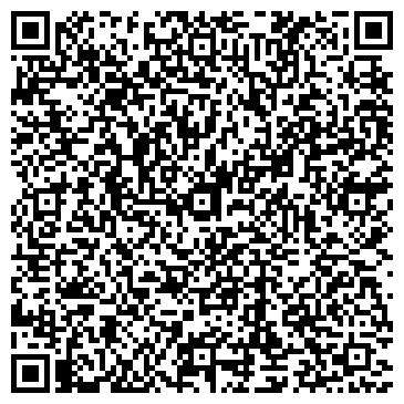 QR-код с контактной информацией организации Представительство по лечению в Израиле - Carmel Medical Center, ИП