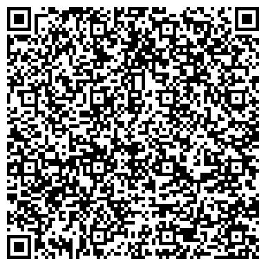 QR-код с контактной информацией организации Рахат, стоматологическая клиника, ТОО