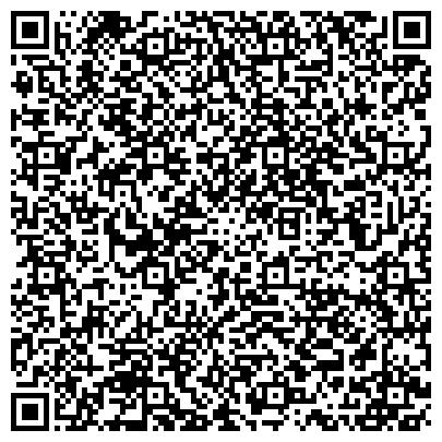 QR-код с контактной информацией организации Казахстанско-Японская стоматология АНСАР, ТОО