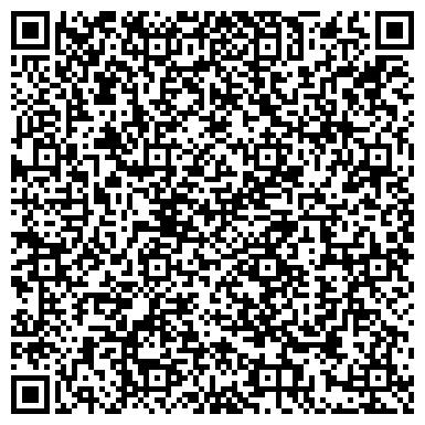 QR-код с контактной информацией организации Мир здоровья (многопрофильная клиника), ТОО