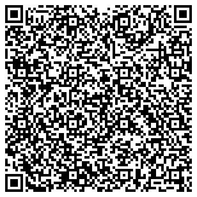QR-код с контактной информацией организации Медицинский центр Ваш милый доктор, ТОО