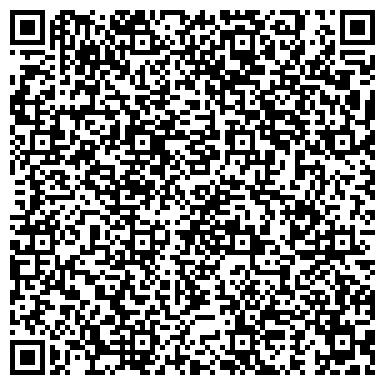 QR-код с контактной информацией организации Loris Deluxe (Медицинский центр), ТОО