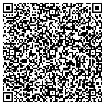 QR-код с контактной информацией организации Дента, стоматологическая клиника, ТОО