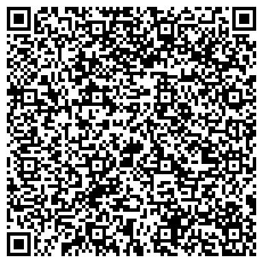 QR-код с контактной информацией организации Стоматологическая клиника Гарант, ТОО