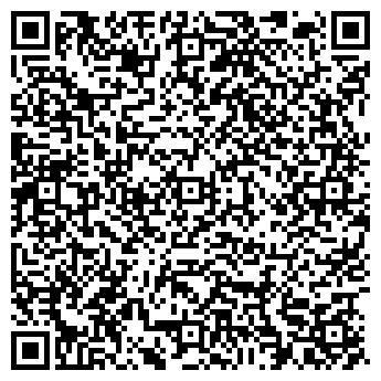 QR-код с контактной информацией организации Riza-Dent, ЧП