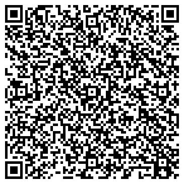 QR-код с контактной информацией организации Стоматологическая клиника Шипа-Дент, ТОО