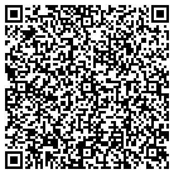 QR-код с контактной информацией организации Дерм эстет клиникасы, ТОО