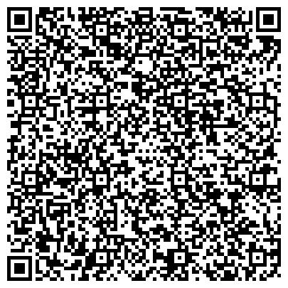 QR-код с контактной информацией организации Дантист, АО Стоматологическая клиника