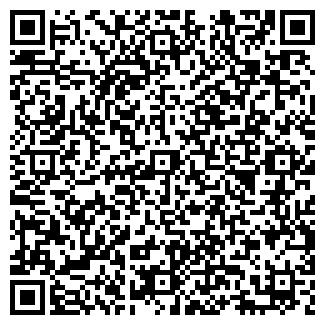 QR-код с контактной информацией организации АнГа, ТОО