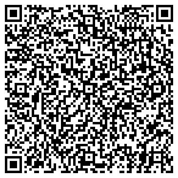 QR-код с контактной информацией организации Агат, стоматология, ТОО