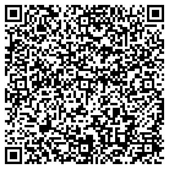 QR-код с контактной информацией организации Дента КВК, ТОО