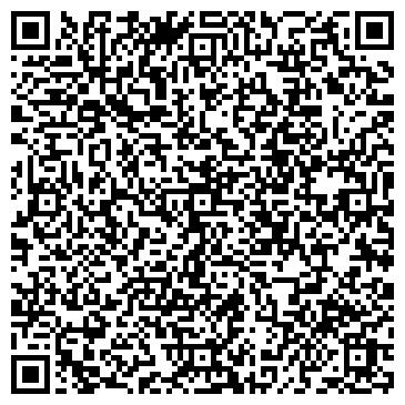 QR-код с контактной информацией организации Мегадент, ТОО