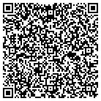 QR-код с контактной информацией организации ОПМ-БАНК КБ