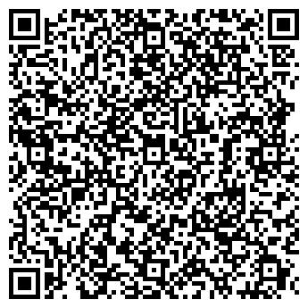 QR-код с контактной информацией организации Профидент, ТОО