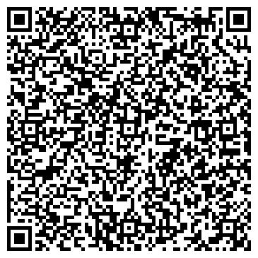 QR-код с контактной информацией организации Клиника Доктора Феклистовой, ТОО