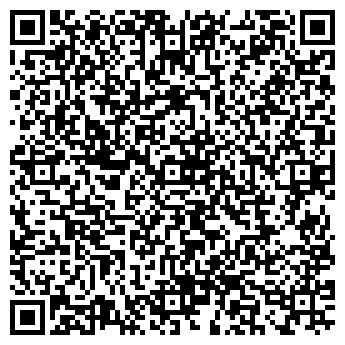 QR-код с контактной информацией организации Ак-ниет, ИП