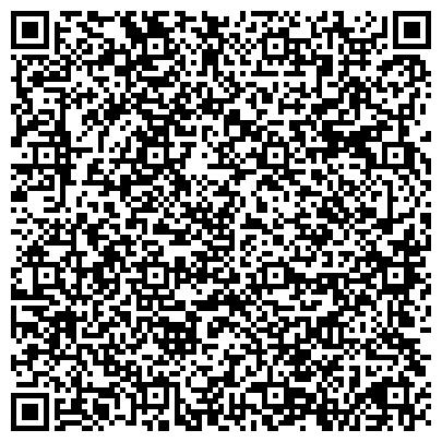 QR-код с контактной информацией организации Стоматологическая клиника Premium class (Премиум класс), ТОО